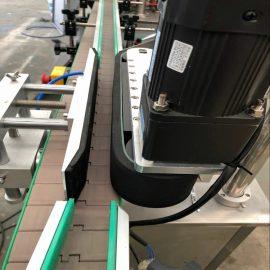 Automaatse esi- ja tagakülje kahepoolse märgistamise masina üksikasjad