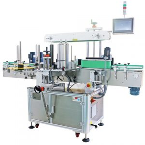 Bottling And Labeling Machine