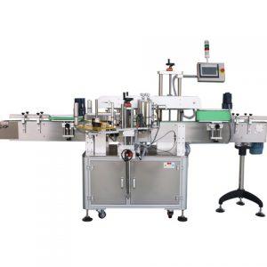 Small Labeling Machine Lid Labeling Machine