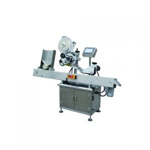Tag Online Printing Labeling Machine China