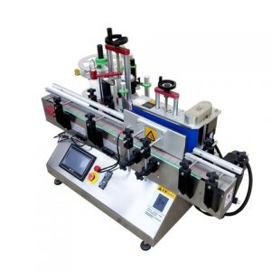 Self Adhesived Positioning Labeling Machine