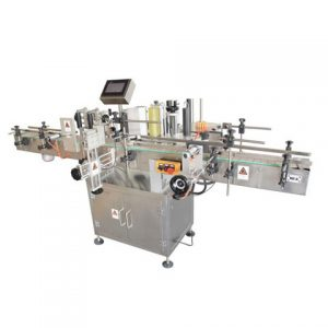 Good Quality Automatic Label Machine For Beer Label