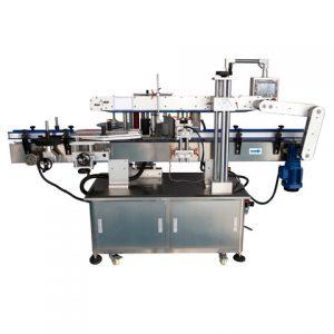 Plastist trumli sildistamise masin