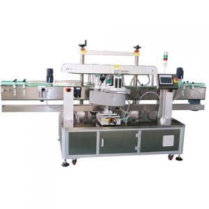 Automatic Top Tax Stamp Labeling Machine