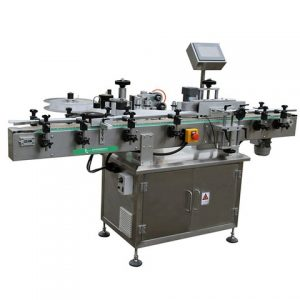 High Quality Automatic Card Labeling Machine
