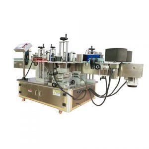 Plastic Bottle Orientation Position Labeling Machine