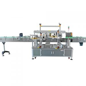 Full Automatic Self Adhesive Paging And Labeling Machinery