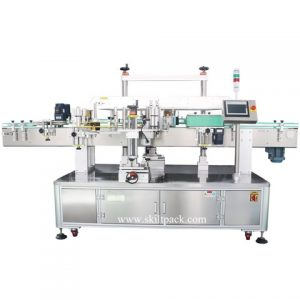 Labeling Machine For Ball Pen