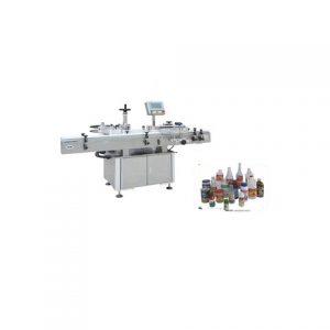 Factory Price High Precision Labeler Sticking Machine