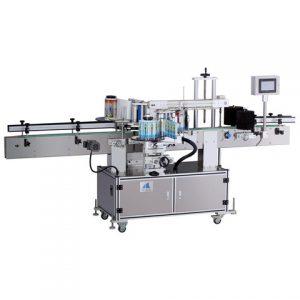 Carton Surface Sticker Labeling Machine