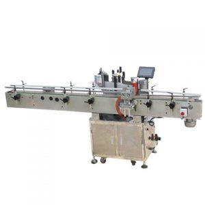 Auru kahanevate varrukatega märgistamise masin