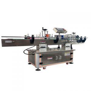 Automaatne 100 ml pudelite märgistamise masin
