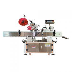 Vaakumfooliumkotti sildistamise masin