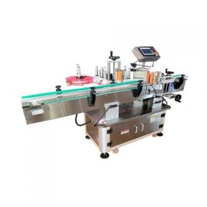 High Quality Label Scale Labeling Machine