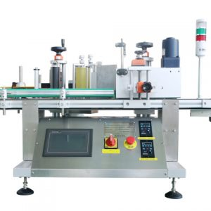 Multi Sides Labeling Machines