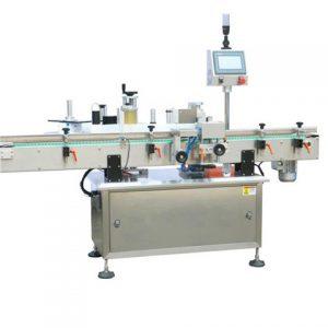 Ejuice Bottle Labeling Machine