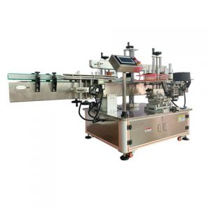 Round Cans Labeling Machines