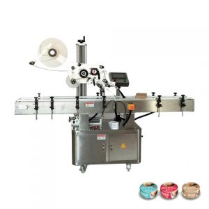 Labeling Machine For Private Label Beer