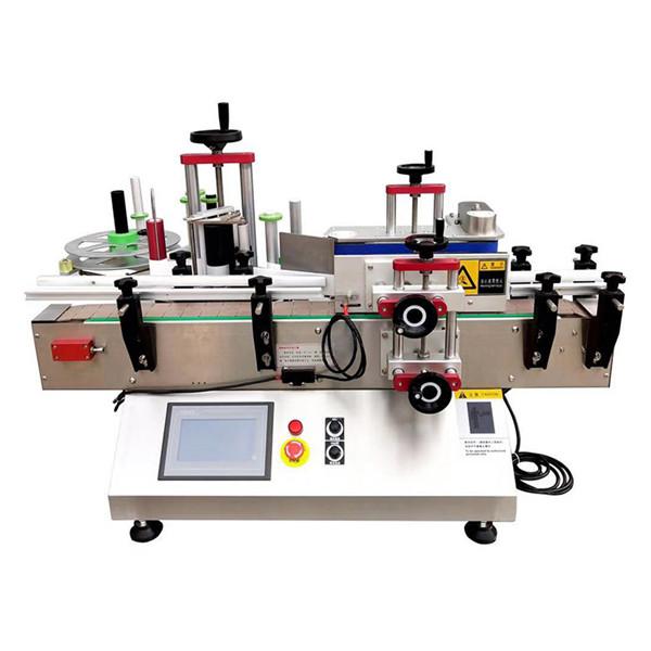 Automaatne lauapudeli märgistamise masin